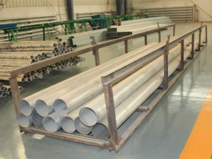 2000 Series Aluminum Alloy Pipe