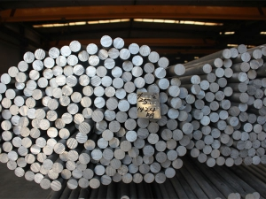 4000 Series Aluminum Alloy