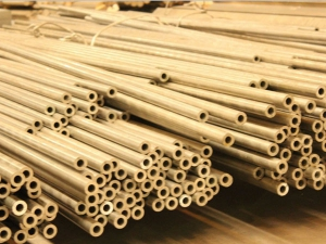 5000 Series Aluminum Alloy Pipe