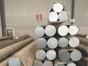 6000 Series Aluminum Alloy
